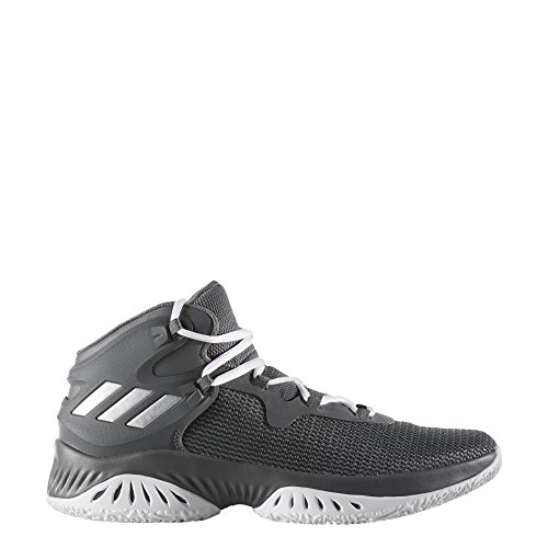Multicolore Sport Plamet Adulte Adidas Bounce Mixte De Explosive Gricin gricua Chaussures 7wI6xq0p