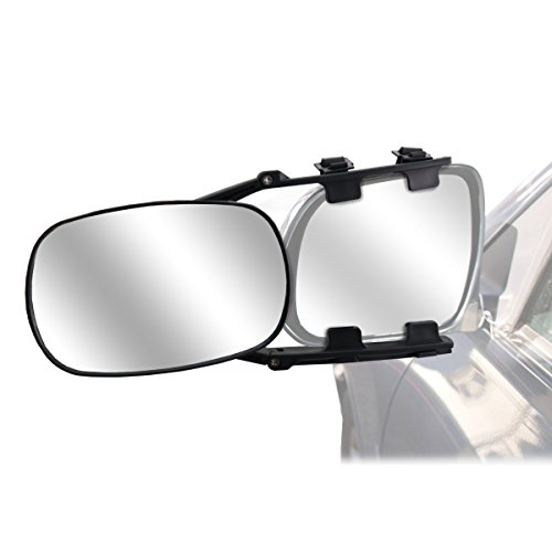 Ottosun Trailer Towing Side Mirror Extensions Universal