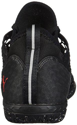 CT Castor US Shoe Netfit 11 M 5 Flame Men's Black Gray PUMA 365 Soccer Scarlet Ignite wRqn1HgpvI