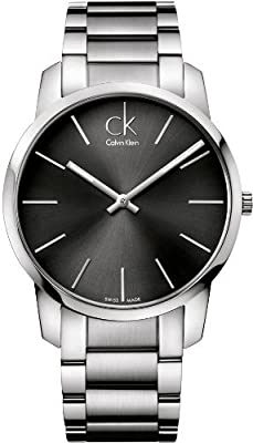 K2G21161 Calvin Klein CK City Mens Watch