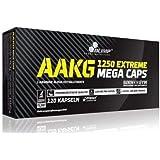 Olimp Aakg Extreme Mega Caps Aminoacidi - 700 gr