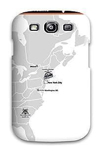 Holly M Denton Davis's Shop Best 7183191K903270454 san francisco giants MLB Sports & Colleges best Samsung Galaxy S3 cases