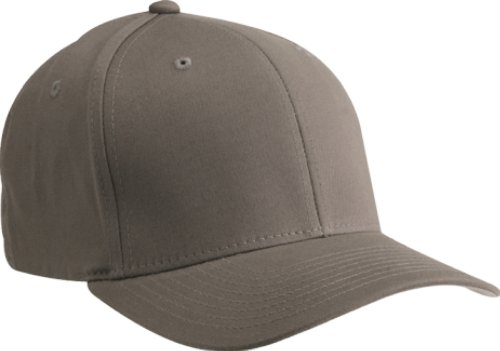 6e843631473 2-Pack Premium Original Flexfit Cotton Twill Fitted Hat