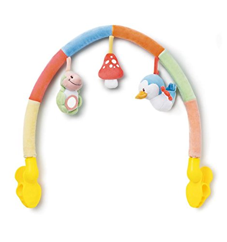 Toys Trudy (Trudy 38 cm Stroller Arch Infant Toys)