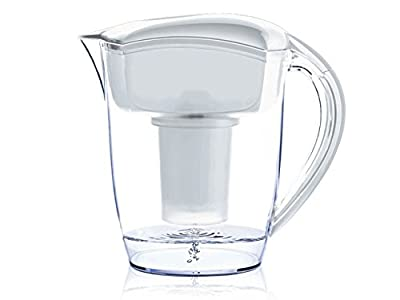 Santevia Water Systems Alkaline Water Pitcher : I Love this water system