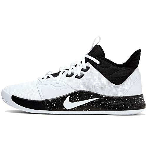 Nike Pg 3 Tb Paul George Basketball Shoes Mens Cn9512-402