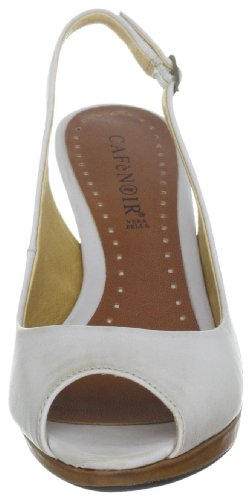vestir NE005 de NE005 Gris Zapatos mujer CAFèNOIR para Iaq5w