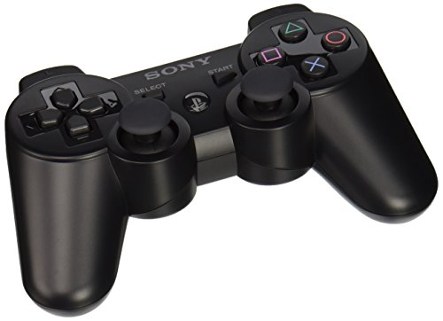 - Playstation3 Sixaxis Wireless Controller