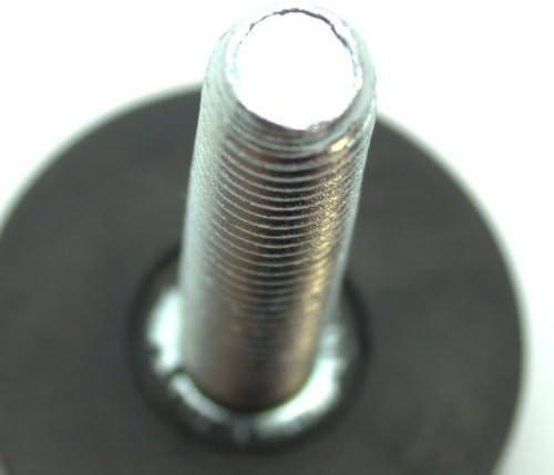 Kit de 4 Patas de nivelaci/ón antivibraci/ón para armarios Rack Intellinet 927536