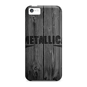 APZ10672LdVA Cases Covers, Fashionable Iphone 5c Cases - Metallica