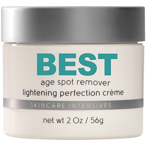 Best Cream For Brown Spots On The Face