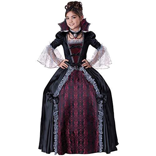 Medieval Collectibles Vampiress of Versailles Girl's
