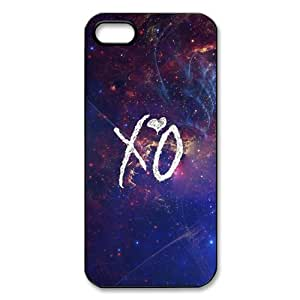 iphone 5c iphone 5c Case / iphone 5c iphone 5c Case The Weeknd XO iphone 5c iphone 5c 5 Case Hard Plastic Back Cover Case