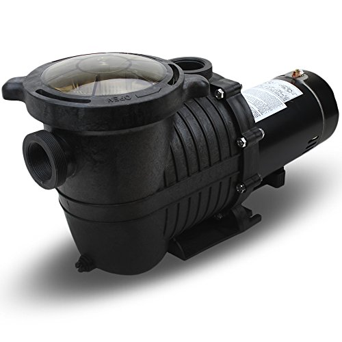 41kebwwF07L amazon com xeestore 1 5 hp inground above ground swimming pool stark pool pump wiring diagram at readyjetset.co