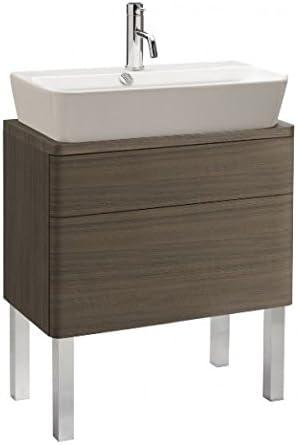 Gala - Mueble baño 60x35 emma square: Amazon.es: Bricolaje y herramientas