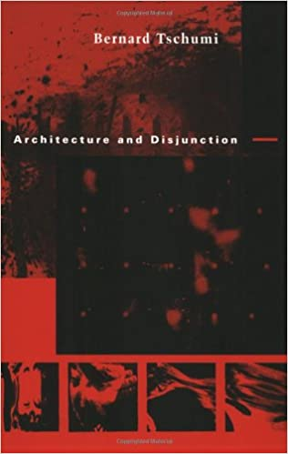 Architecture And Disjunction Pdf