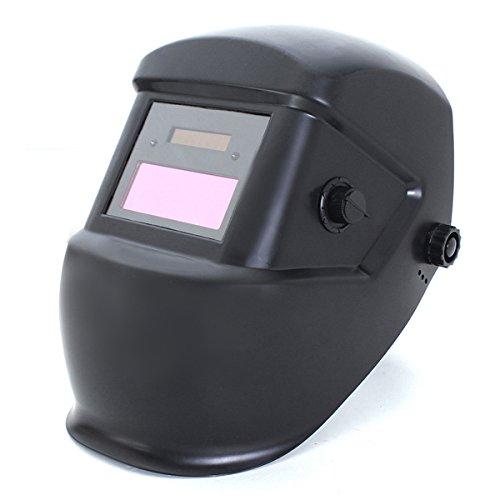 BephaMart Solar Auto Darkening Welding Helmet Mask TIG/MIG/ARC Welder Machine Shipped and Sold by BephaMart