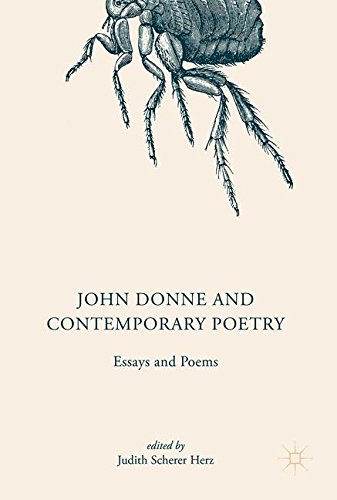 John Donne and Contemporary Poetry: Essays and Poems by Palgrave Macmillan