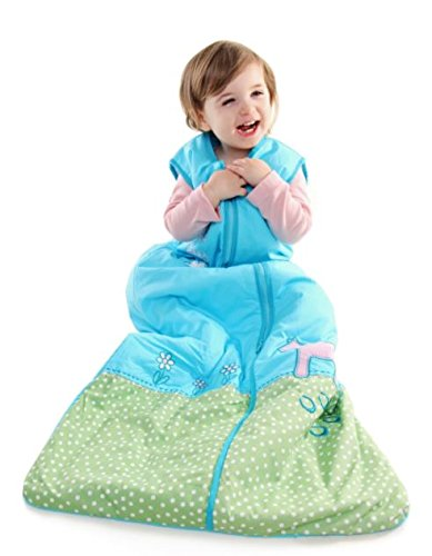 Slumbersac Sac de couchage pour enfants 6/–10/ans, 2,5/Tog, Poney