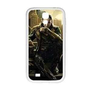 Happy loki tom hiddleston Phone Case for Samsung Galaxy S4