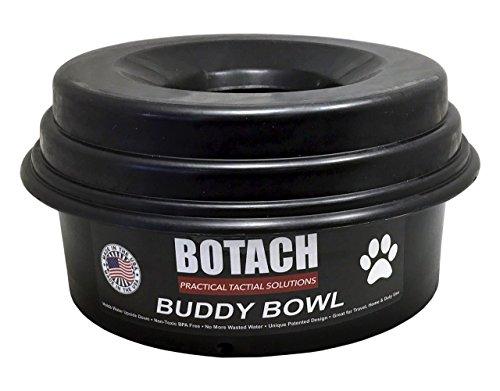 Cheap 44oz Buddy Bowl – Spill Proof Dog Water Bowl