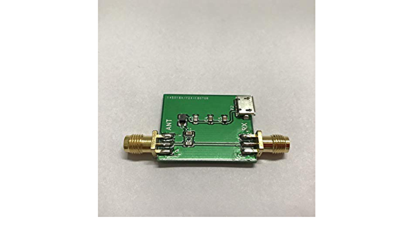DP-iot Bias-T Bias Tee - Antena activa de 1 MHz a 2 GHz para ...