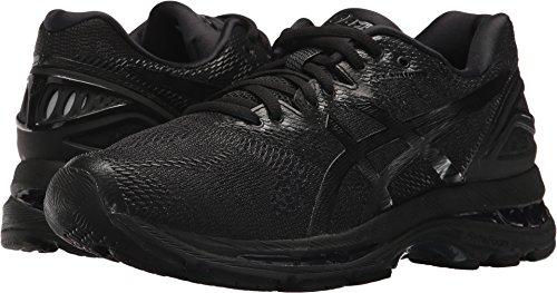 mbus 20 Running Shoe, black/black/carbon, 8.5 Medium US ()