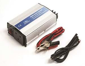 Sunncamp 300 Watt Inverter 12v