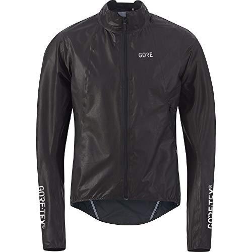 GORE Wear C7 Men's Racing Bike Jacket GORE-TEX SHAKEDRY, M, Black