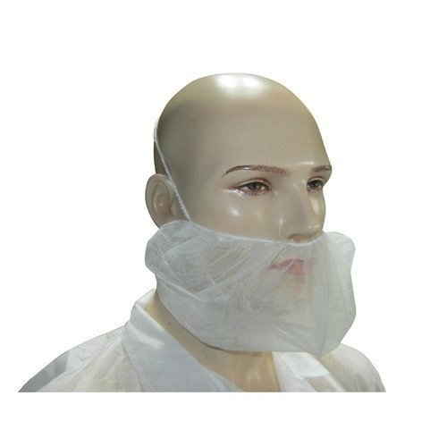 Beard Net 1000pcs per Carton by Beard Net