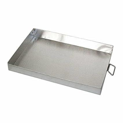 villarinox - Lata Horno Aluminio 40X60Cm 22060