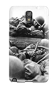 JuFLqXm1760mXEbE Caronnie Ship Feeling Galaxy Note 3 On Your Style Birthday Gift Cover Case