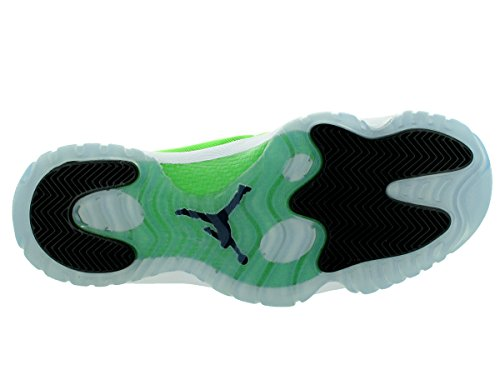 Nike Air Jordan Future Low, Scarpe Sportive Uomo Green