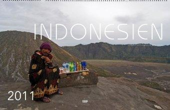 Indonesien 2011, 68x44 cm