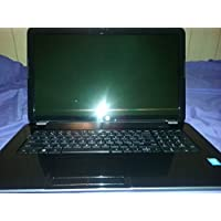 HP Pavilion 17.3 Laptop - Intel Core i5 Processor, 4GB Memory, 750GB Hard Drive, Win 10.(Natural Silver/Ash Silver)