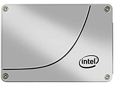 Intel SSDSC2BX800G4 S3610 SERIES 800 GB 2.5 7MM 20NM