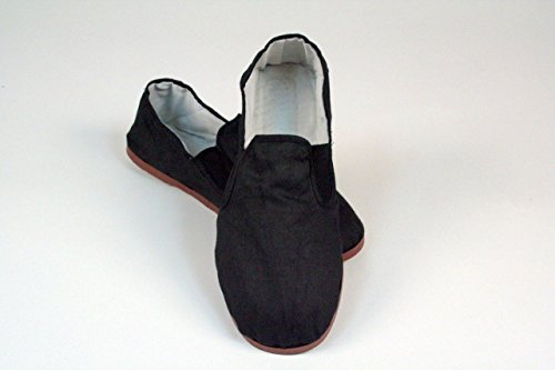 Rubber Sole Kung Fu Tai Chi Shoe...