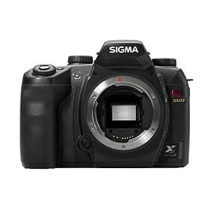 Sigma SD14 14MP Digital SLR Camera (Body Only)