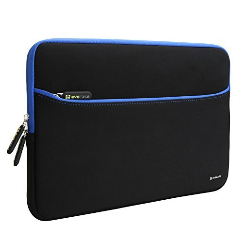Evecase 13.3-Inch Ultra-Slim Compact Neo - 2 Pocket Laptop Case Shopping Results