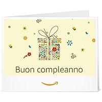 Buono Regalo carolinaaglabor.com.it da stampare