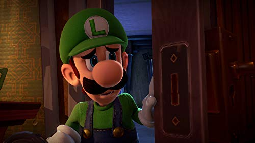 Luigi's Mansion 3 - Nintendo Switch 3
