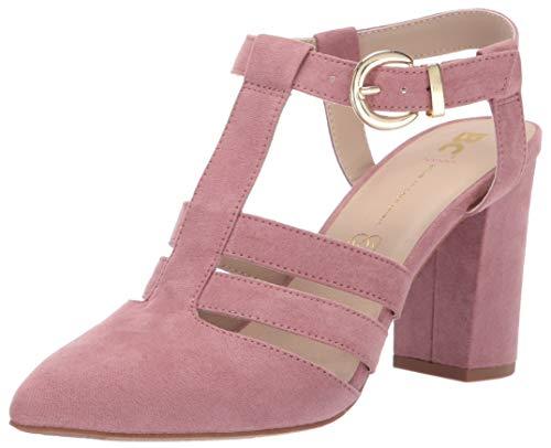 BC Footwear Women's Terrace Pump Rose 7.5 Medium - Rose Terrace