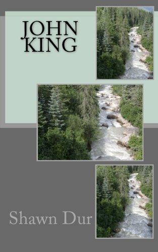 Read Online John King pdf
