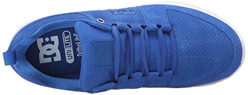 DC Lynx Lite Unisex Skate zapatos Azul
