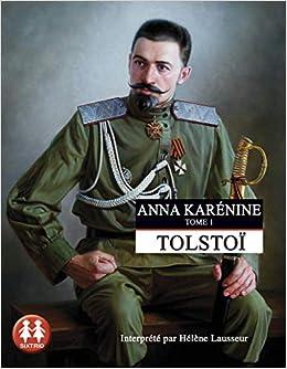 Anna Karenine - tome 1 (01)