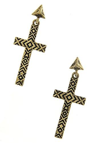 Gold Cross Avon - 8