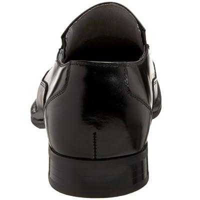Stacy Adams Men's Templin Bicycle-Toe Slip-On | Loafers & Slip-Ons