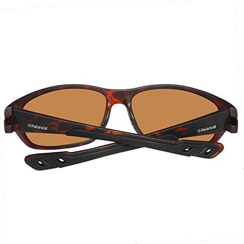 IEZ P7404 Polaroid Gafas Demi Unisex 63 de Sol 5A5xr