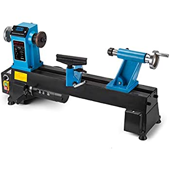 Psi Woodworking Kwl 1018vs Turncrafter Commander 10