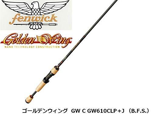 ティムコ(TIEMCO) フェンウィック GW C GW610CLP+J (B.F.S.)   B019JU8V9S